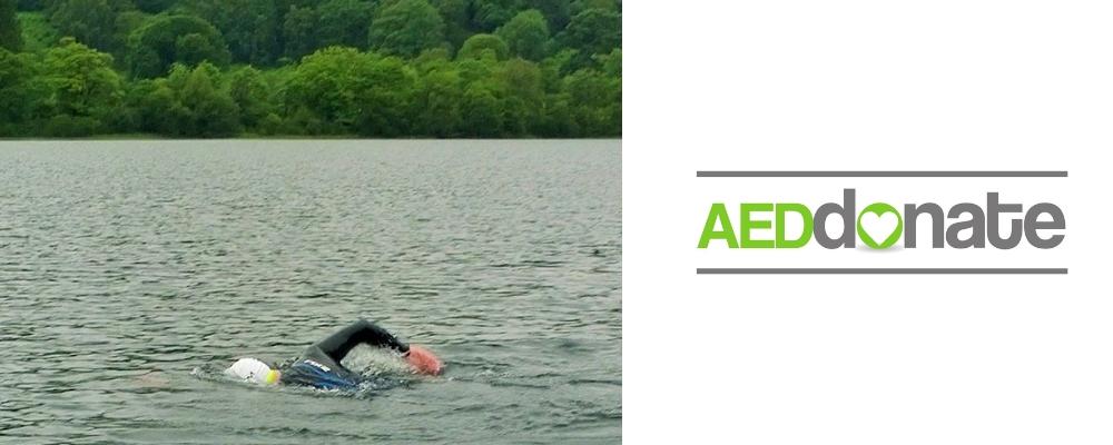 Russ Higgs Swim – In Memory of Alex Brown