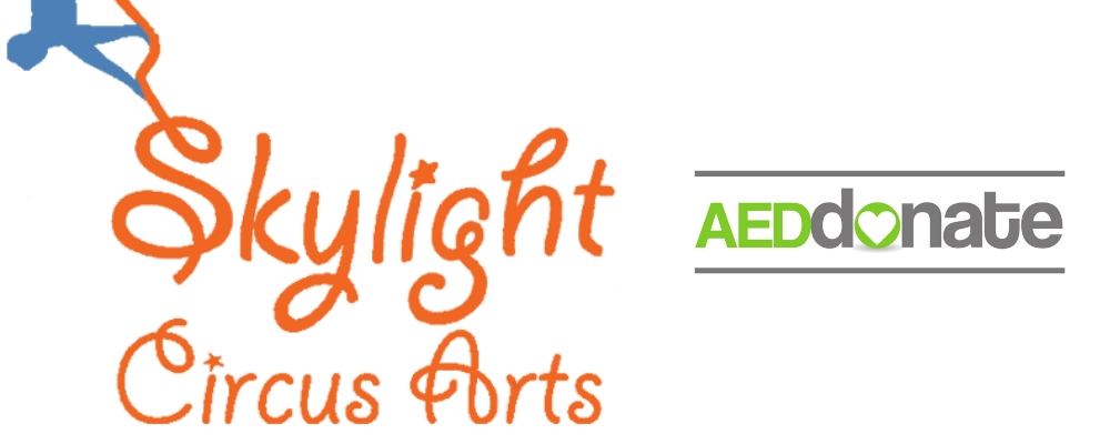 AED for Skylights Circus Arts