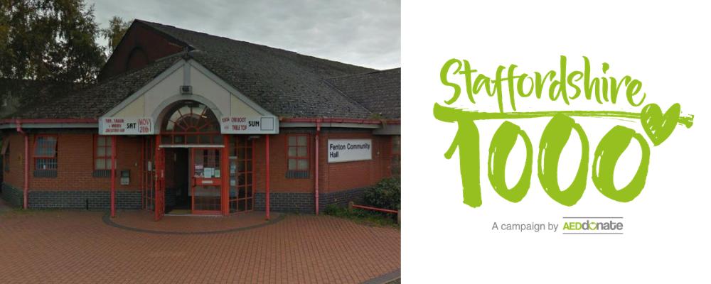 Multiple Abilities Club, Fenton Community Hall – S1K