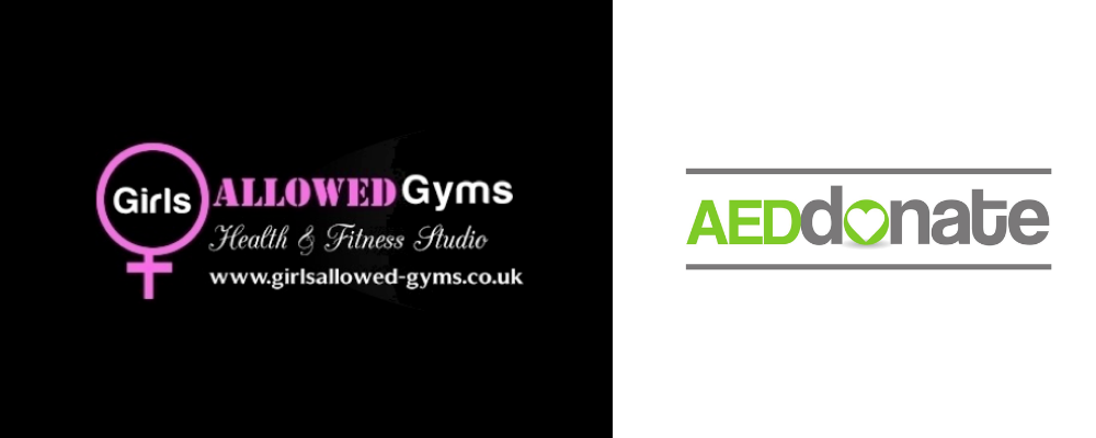 Girls Allowed Gym