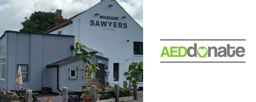 The Sawyer Arms, Nailsea