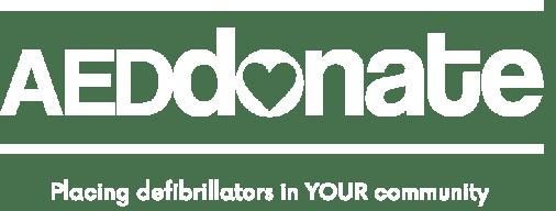 AEDdonate