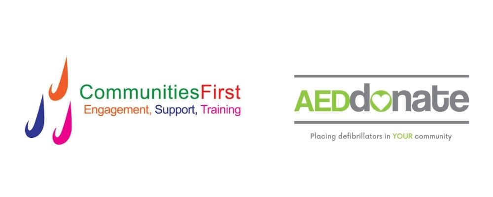 AED for Communities First