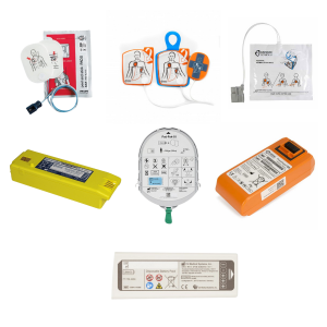 AED Batteries